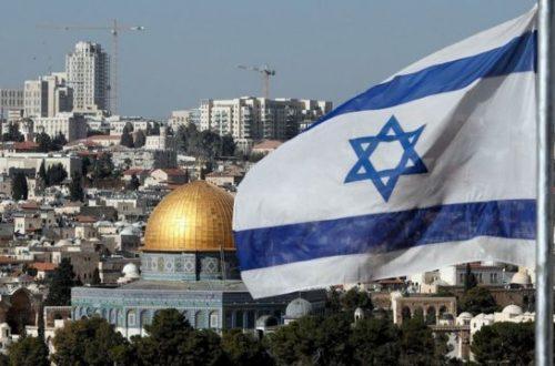 Sejarah Awalnya Berdirinya Negara Israel